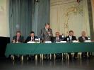 VIII Санкт-Петербургская межрегиональная конференция «Информационная безопасность регионов России (ИБРР-2013)»